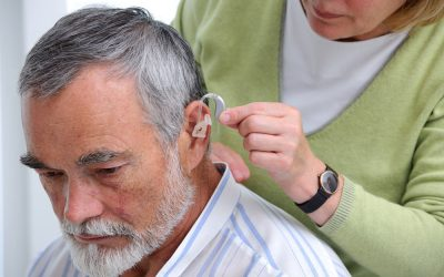 Hearing Loss & the Baby Boomers Generation
