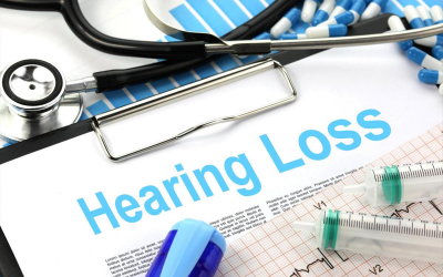 The Relationship Between Obesity and Hearing Loss