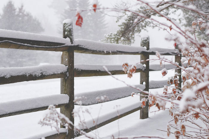 How Winter Weather Can Affect Your Hearing Aids