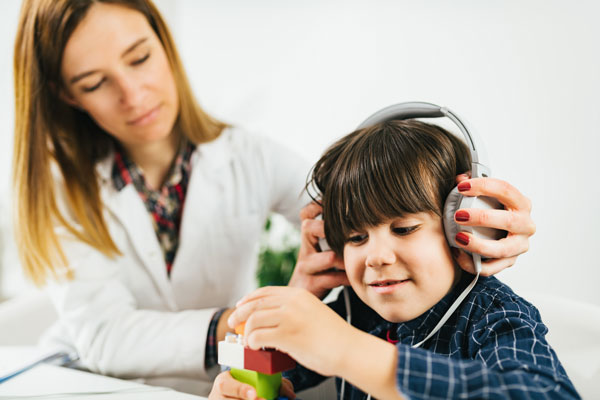 Why Choose an Audiologist?