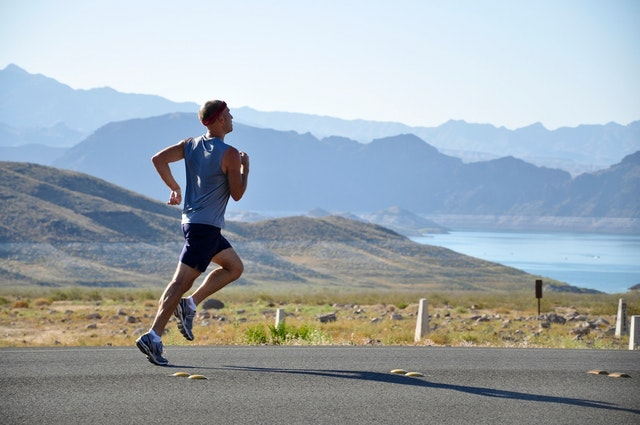 Can You Exercise with Hearing Aids?
